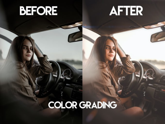 your car will look amazing