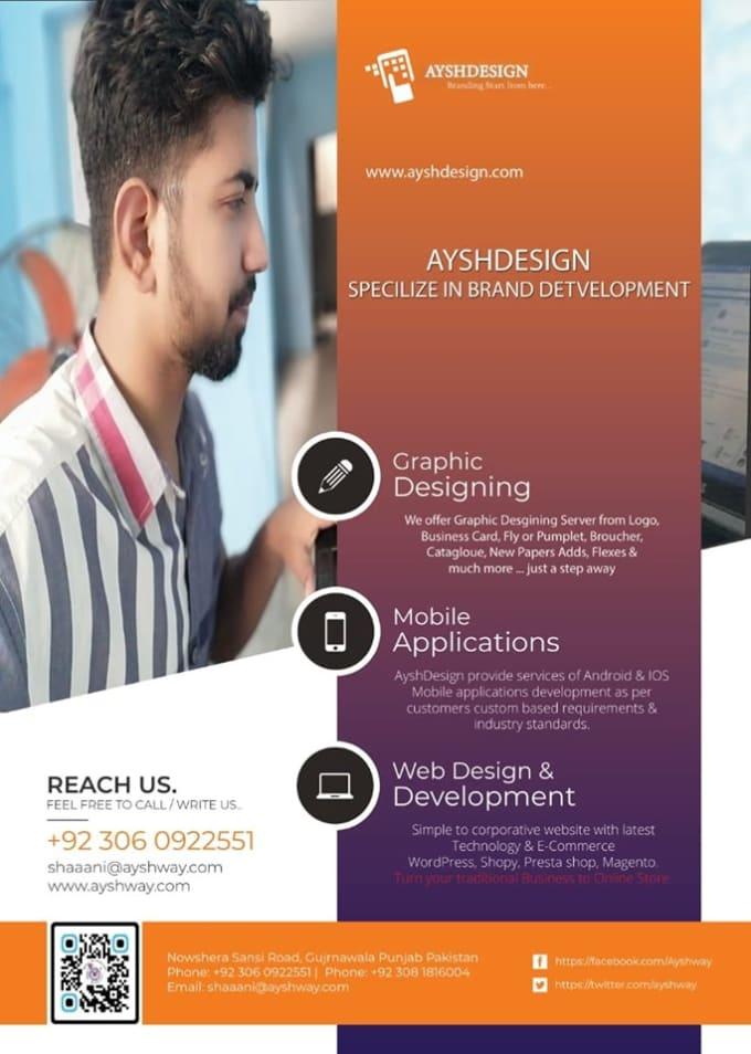 create professional ecommerce website wordpress and magento