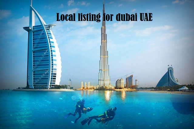 do local listing directory, local citations for dubai, uae