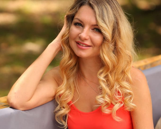 meet ukrainian women