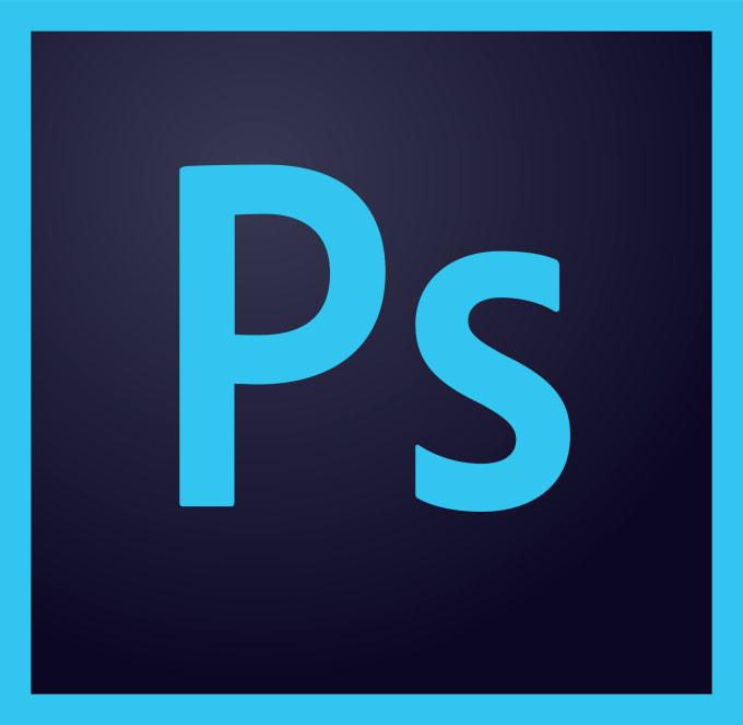 install adobe photoshop, illustrator, lightroom