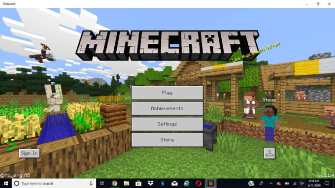 Minecraft pc cd key