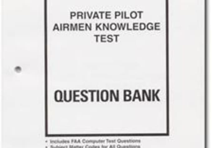 brandyn193 : I will ask 10 random private pilot FAA test questions and  explain wrong answers for $5 on www fiverr com