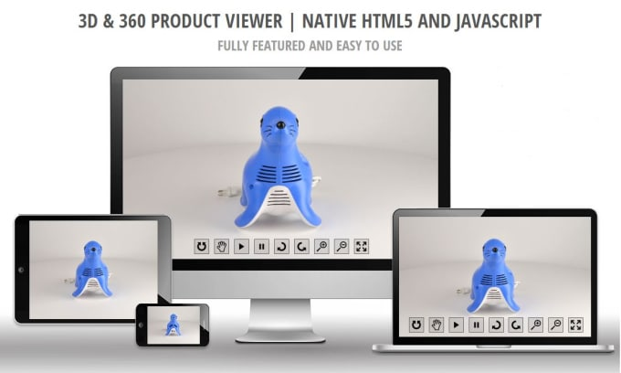 ibhoomisanghvi : I will 3d 360 degree product integration for $40 on  www fiverr com
