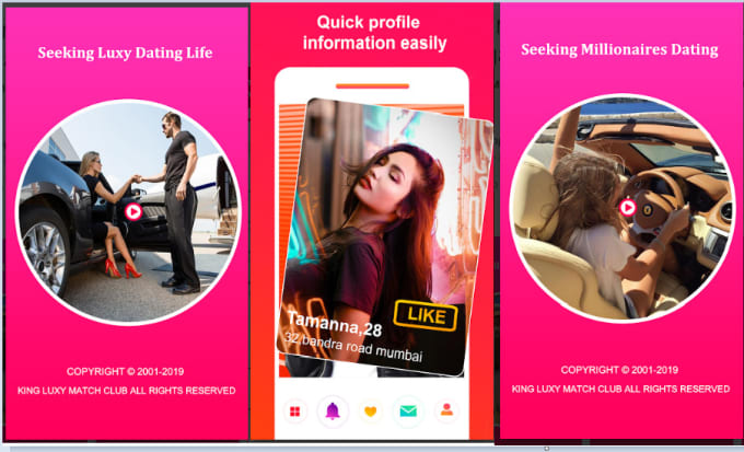 Mumbai dating app
