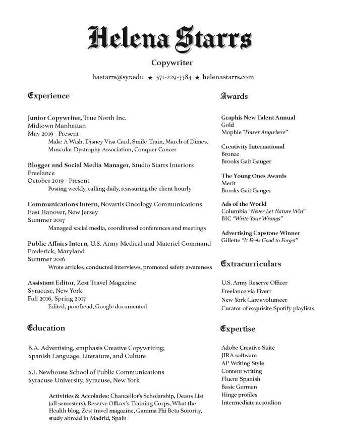 freshhel : I will edit and improve your resume and cover letter for $5 on  www.fiverr.com