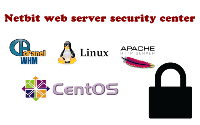 netbit : I will setup and boost the security of your linux server for $5 on  www fiverr com