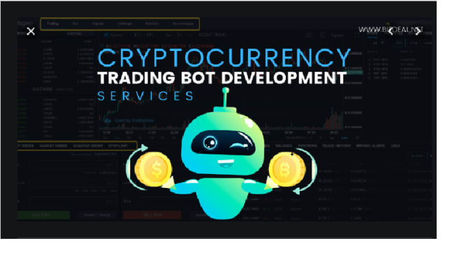 cryptocurrency trading software development