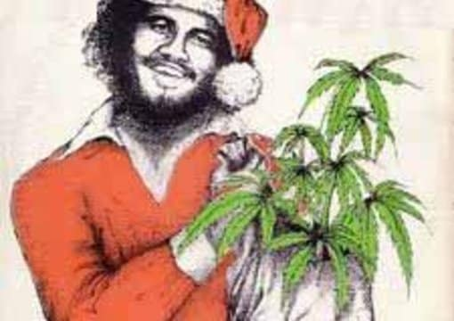 make a 30 minute Christmas Themed Reggae MIX