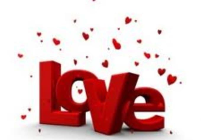 List of all love songs