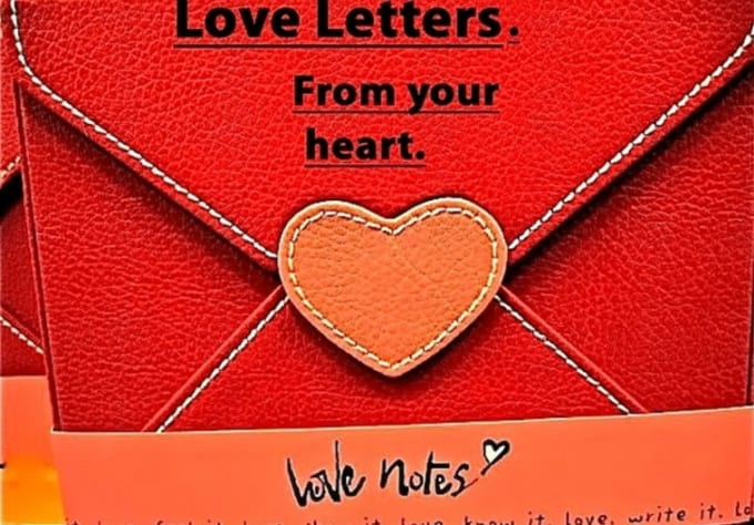 write short sweet heart touching love letter for your beloved