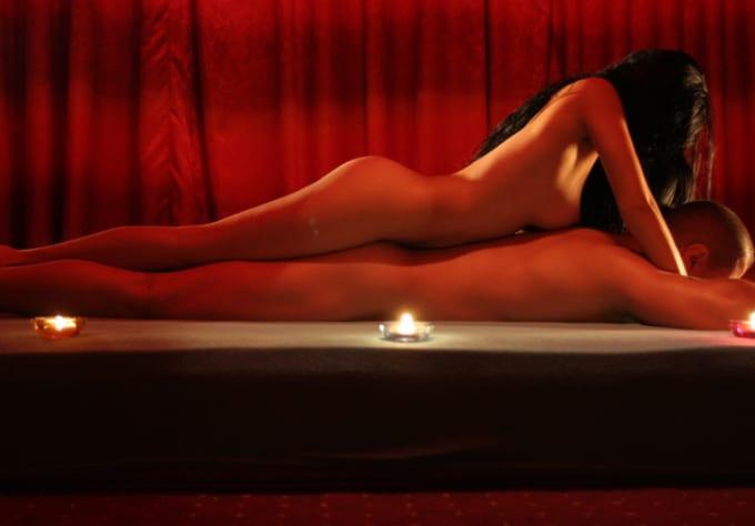 Erotic Massage Bucarest