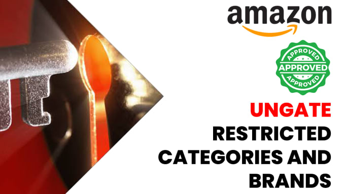restricted categories amazon fba