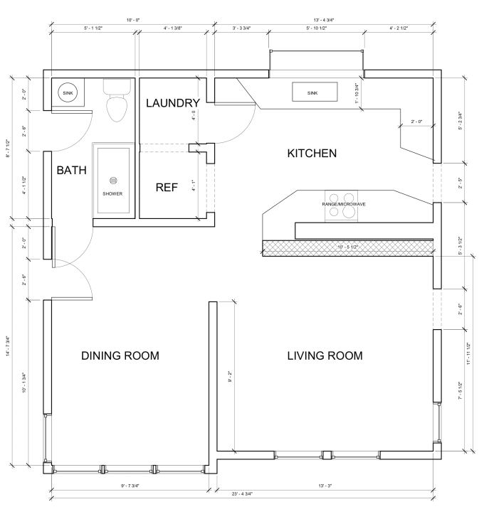 Convert Anything Drawing Sketch Pdf Picture In Autocad