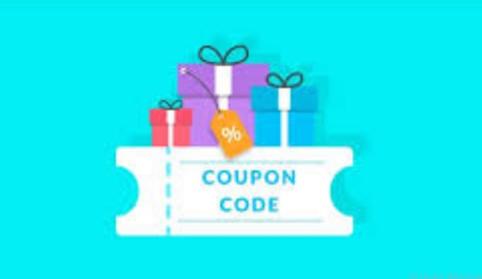 Digital Marketing Submit Coupon Code Manually Up To 50 Popular Coupon Websites
