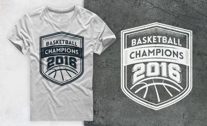 a5c3beb77 Create high quality sport t shirt design by Dimosserk