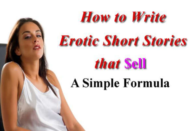 Sell erotic stories