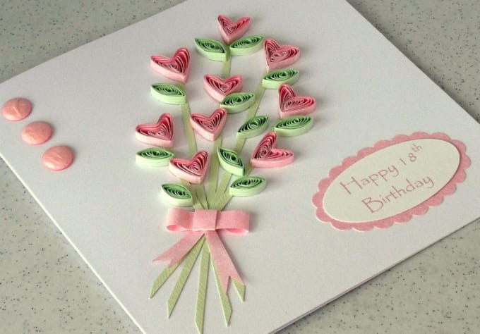 I Will Make Gorgeous All Greeting Cards