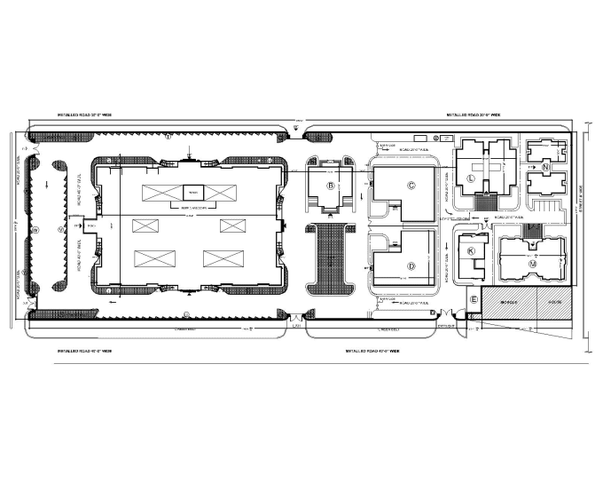 Make 2d house or apartment plans or any simple drawing in auto cad ...