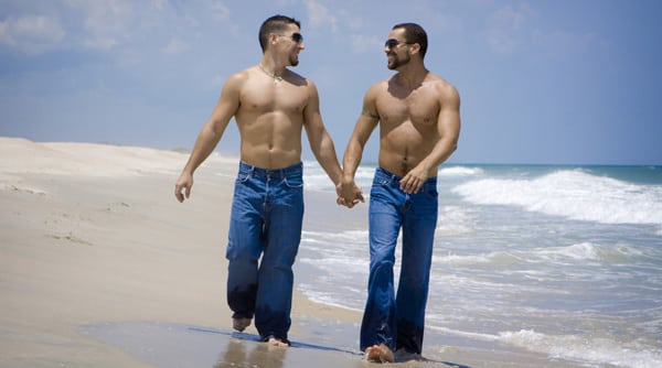 gay dating after 50