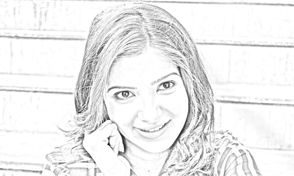 Turn 10 of your pictures into pencil sketch