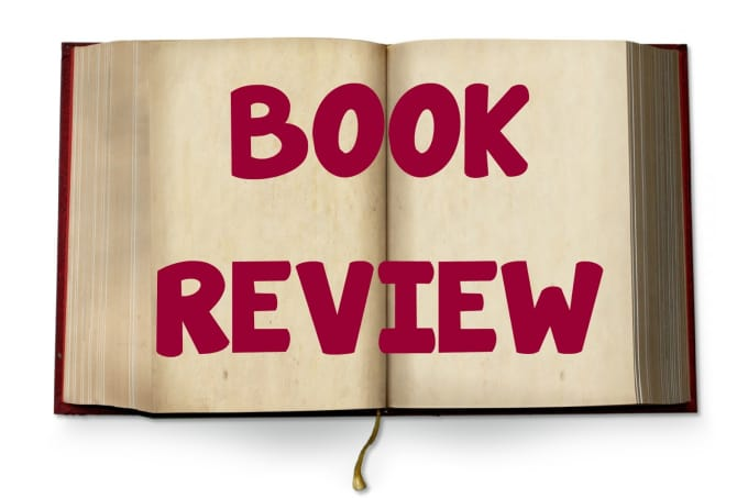 book review writer Book review writing: a guide for young reviewers introduction if you love to read, at some point you will want to share a book you love with others you may already.