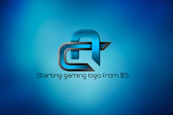 Gaming Logo Maker Web