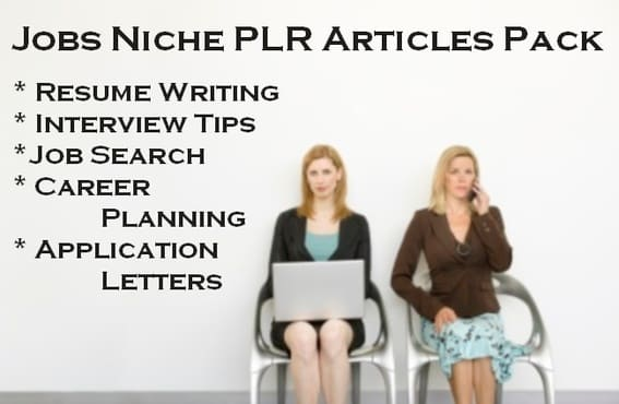 sell 1000 job interview resume writing career planning plr