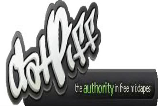 submit Your Mixtape Or Album On Datpiff Mixtape Website