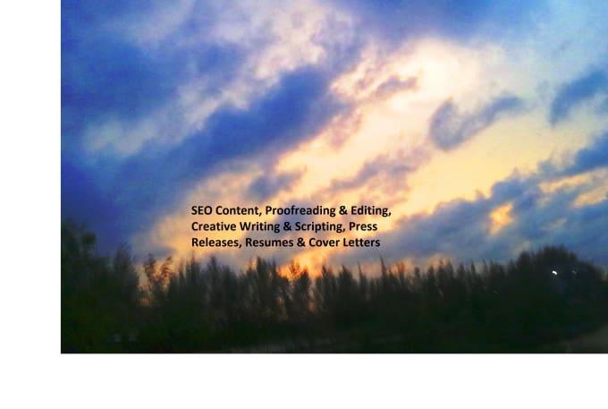 Write website
