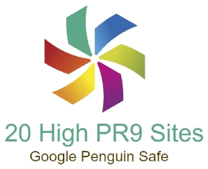 manually Build 20+ PR9 AUTHORITY Backlinks from Top PR9 Sites 24 Hours or  Free