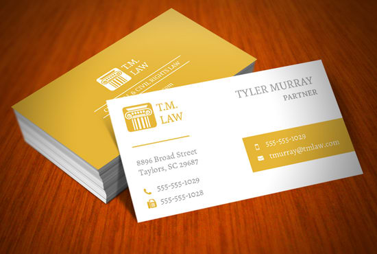 Create a custom business card layout by giblean create a custom business card layout cheaphphosting Gallery