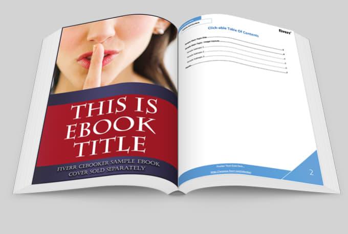 how do you redesign a pdf