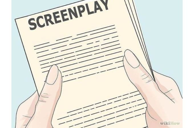 write, rewrite screenplay of any kind, short film, advt, feature