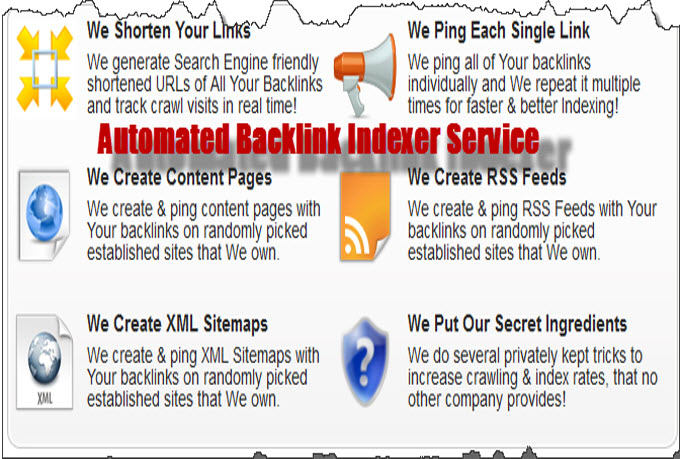 use the best backlink indexer indexification by nophin