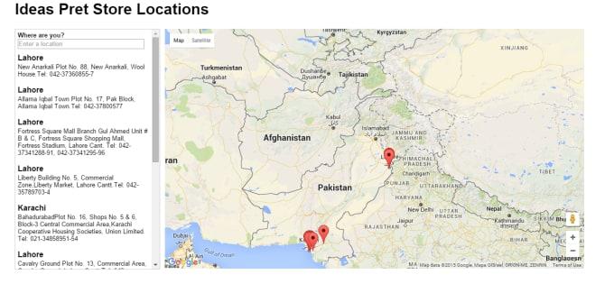 Integrate google map api javascript with custom location by samhood integrate google map api javascript with custom location gumiabroncs Choice Image