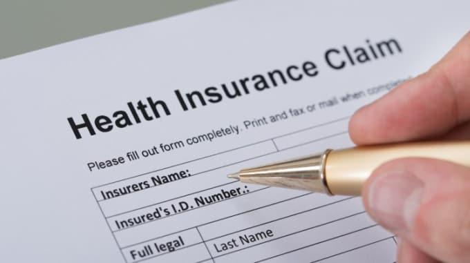 Appeal Letter For Health Insurance Denial - Insurance
