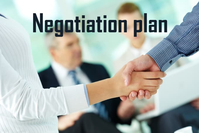 negotiation planning 5 Course planning tool subscribe web archive free reports events upcoming events event series event archives about 5 win-win negotiation strategies.