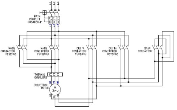 do industrial control cct ,PLC programming power cct and home wiring on