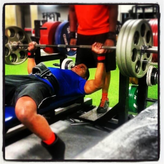 iamsuperman181 : I will write a Custom 1 Week Workout Plan for $5 on  www fiverr com
