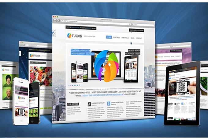 Provide 5 premium wordpress themes worth 250 dollars by Webhuni