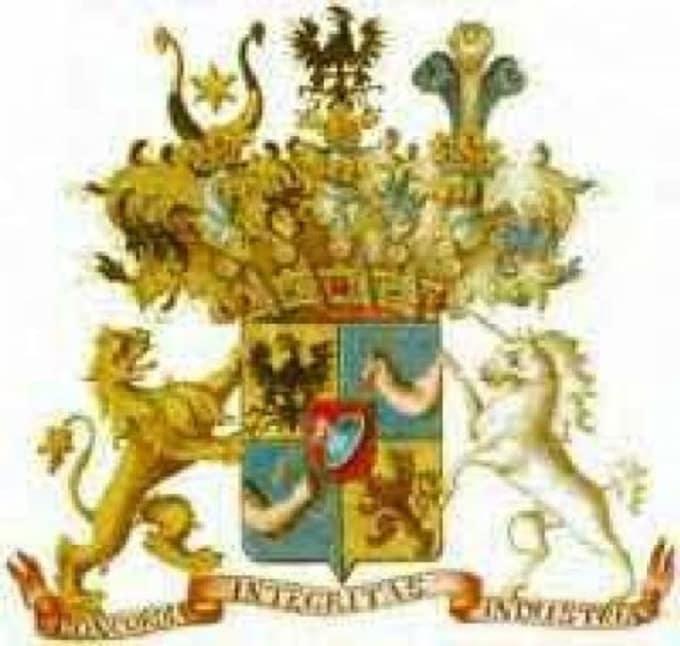 the foundation of the vienna branch of the rothschild banking consortium in 1815 Rothschild timeline rothschild carl the fourth rothschild brother established a branch of the rothschilds' vienna banking house, s m von rothschild.