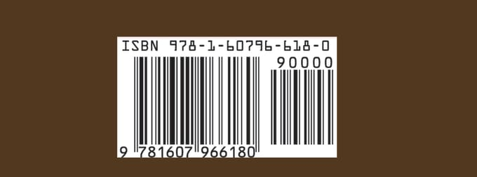 generate a barcode and a Cover Template for your Book ISBN