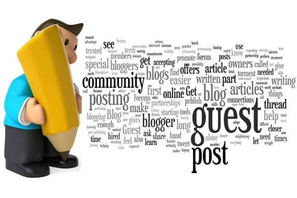 publish your guest post on unique technology blog