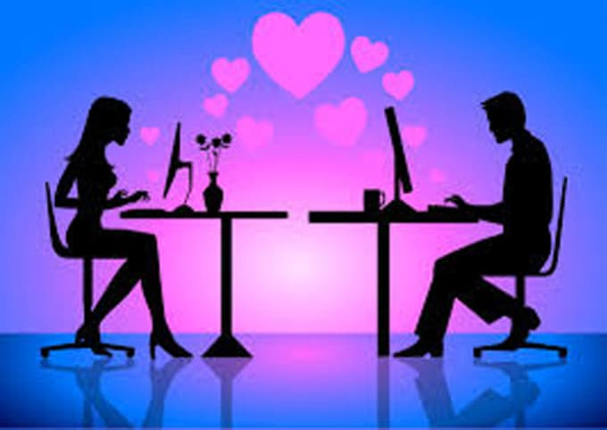 Online dating boom