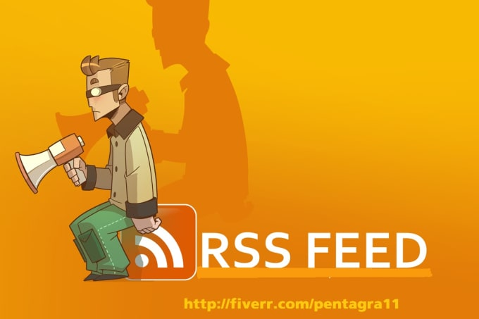 create and submit rss feed to 100 rss directories