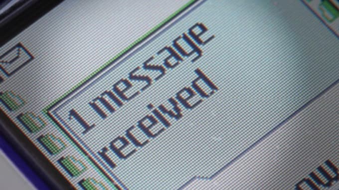 jakemooremoore : I will show you how to bypass mobile SMS verification for  $5 on www fiverr com