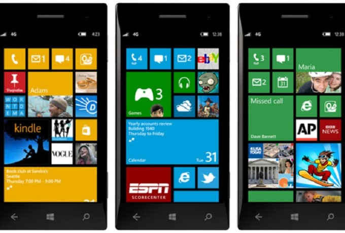submit your XAP file to the Windows Phone Store