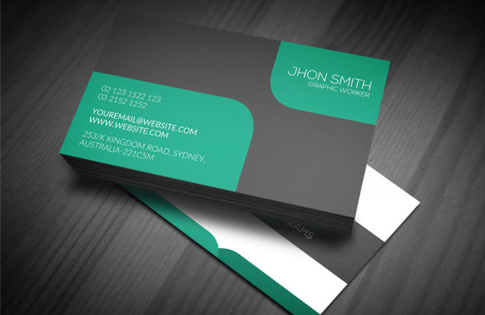 Design professional business card and stationery by samgill design professional business card and stationery reheart Image collections