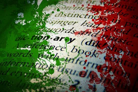 English To Italian Translation: Deliver High Quality English To Italian Translation By Stewen
